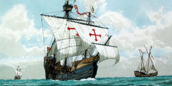 Petit précis d'Étymologie : Ô mon bateau !