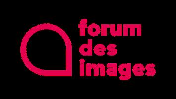 logo forum des images interprétation de conférences colloques audiovisuel