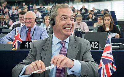 L'anglais doit-il toujours dominer l'Europe après le Brexit ?