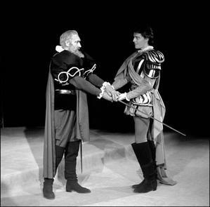 L'interprétation a des limites concernant Shakespeare