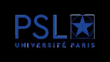 PSL Université Paris