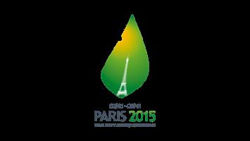 logo COP21 Paris interprétation de conférences colloques énergies renouvelables écologie