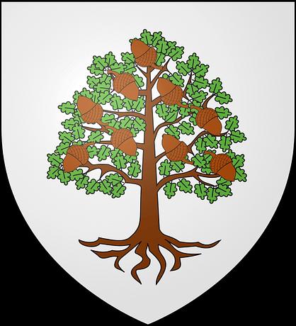 emblem Cassagne
