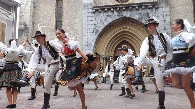 activités culturelles de Cassagne, festival RITE